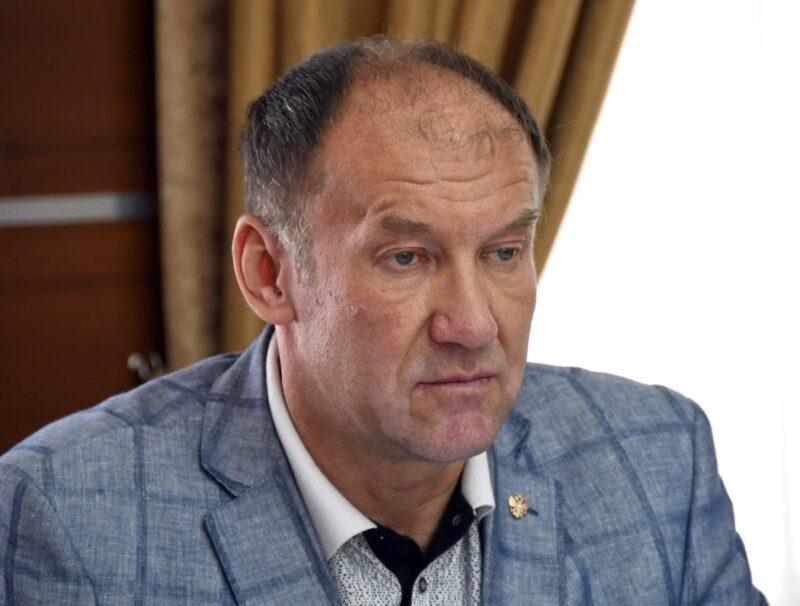 Артур Бабушкин: Поправки в закон помогут вывести газификацию на массовый уровень