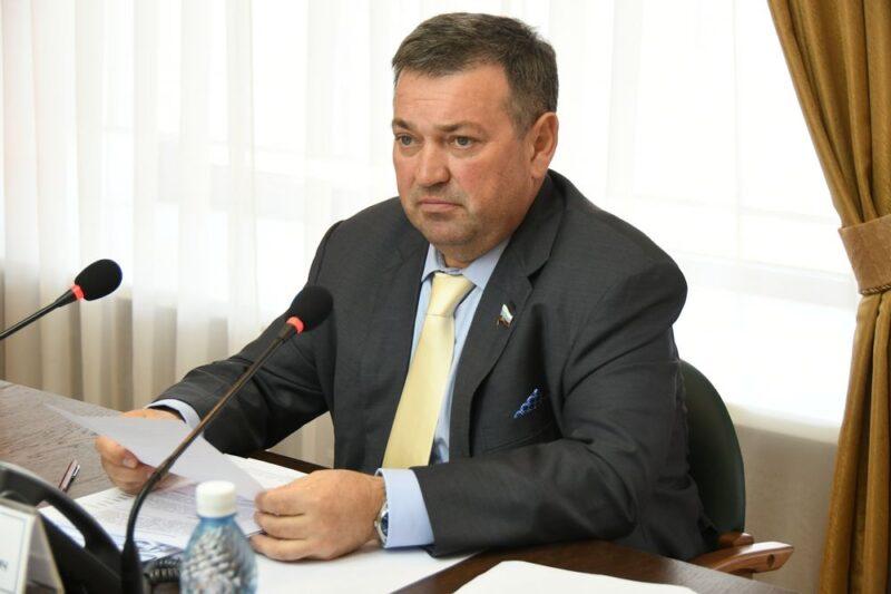 Александр Клиновский: Увеличение объемов дорожных работ в Твери – большое достижение