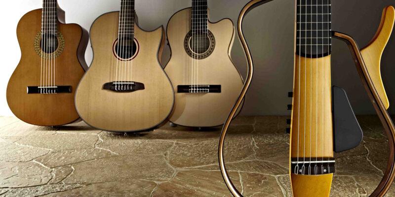 В Терской Горьковке расскажут о классической гитаре в современном мире