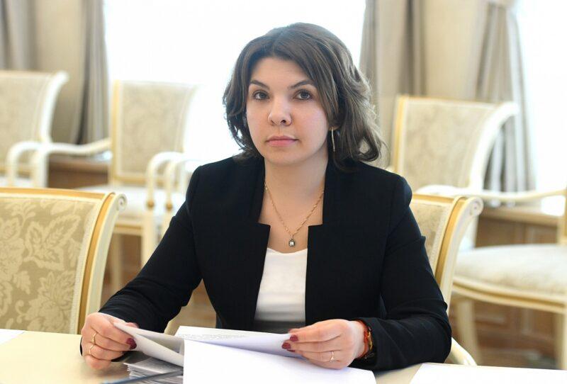 Татьяна Сальникова станет Министром культуры Тверской области