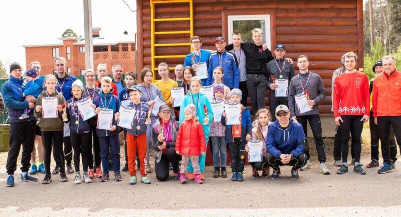 В Конаковском районе Дню космонавтики посвятили забег