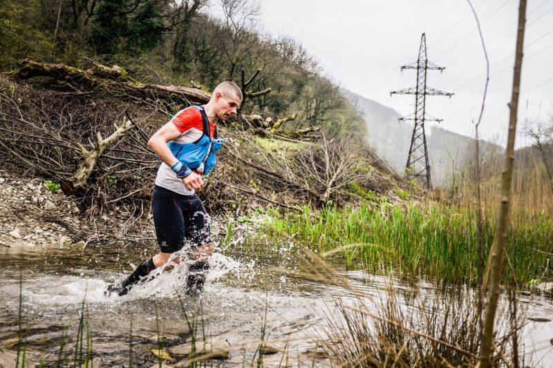 Ультрамарафон в Новороссийске: тверской атлет пробежит 70 километров по горам