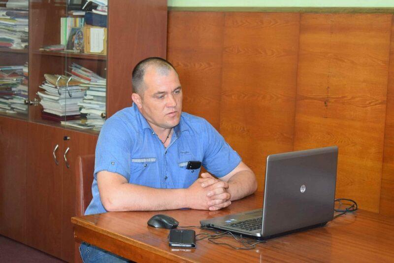 Роман Иванов: За последние пять лет потери тепла сократились в разы
