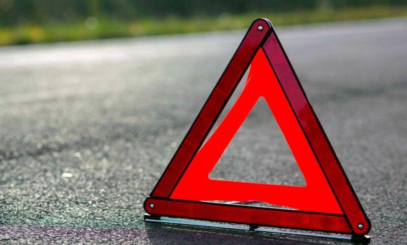 В аварии на М-10 под Тверью погибла 54-летняя женщина