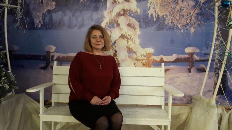 """Ольга Савина: """"Жизнь в порядке и красоте, разве это не прекрасно?"""""""