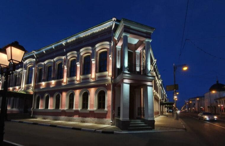 Тверской объединенный музей приглашает на занятия и экскурсии 1 и 2 мая
