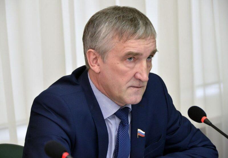 Александр Кушнарев: Доступный газ – это новые возможности для развития территорий