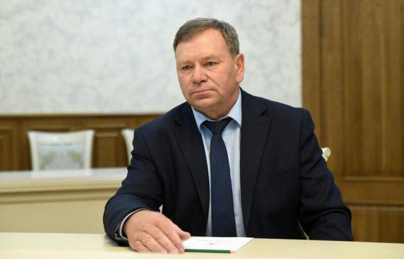 Андрей Ефименко: Если государство найдет средства на оплату расходов по газификации, было бы прекрасно