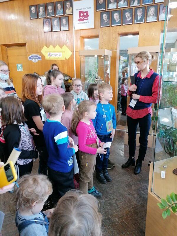 Тверской областной Дом народного творчества приглашает детей и их родителей на Семейные субботы