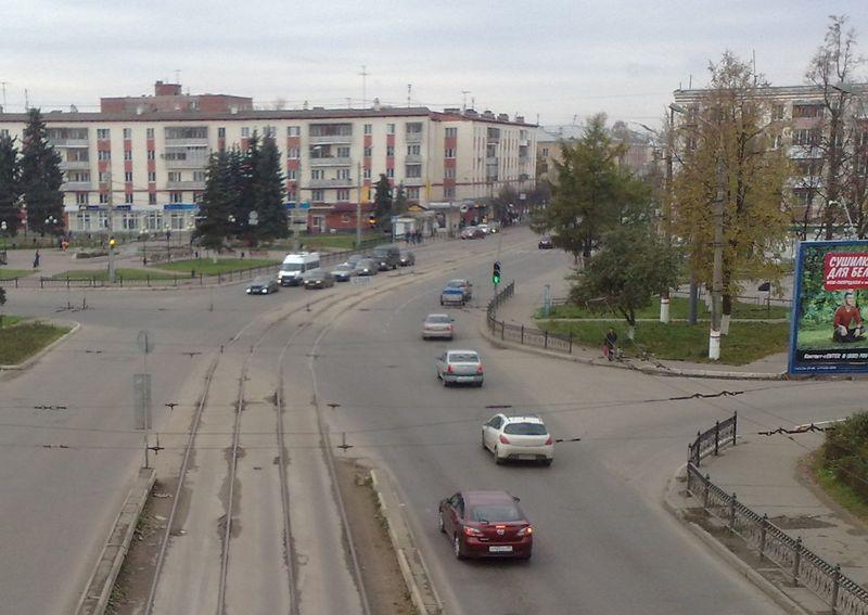 Тверская область получит 2 миллиона на строительство Западного моста