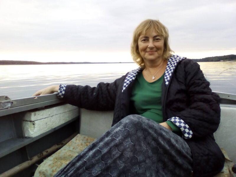 Ольга Федорова: Для своих проектов дети выбирают темы, посвященные экологии