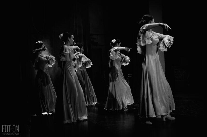 Тверские жители изучат искусство каллиграфии танца