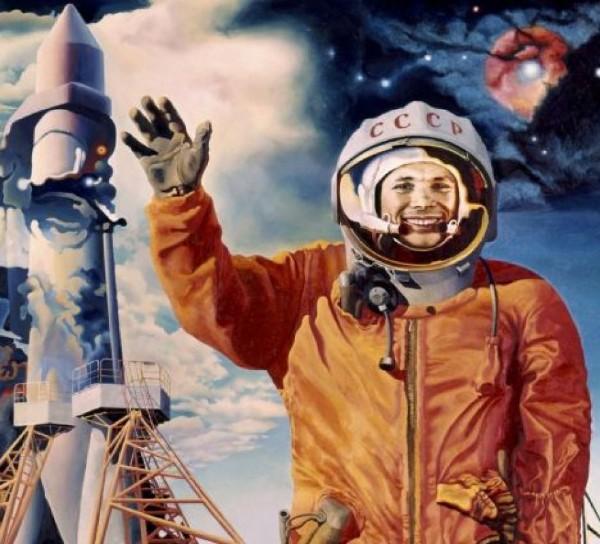 Детский музейный центр приглашает юных жителей Тверского региона на мастер-классы и выставку в честь Дня космонавтики
