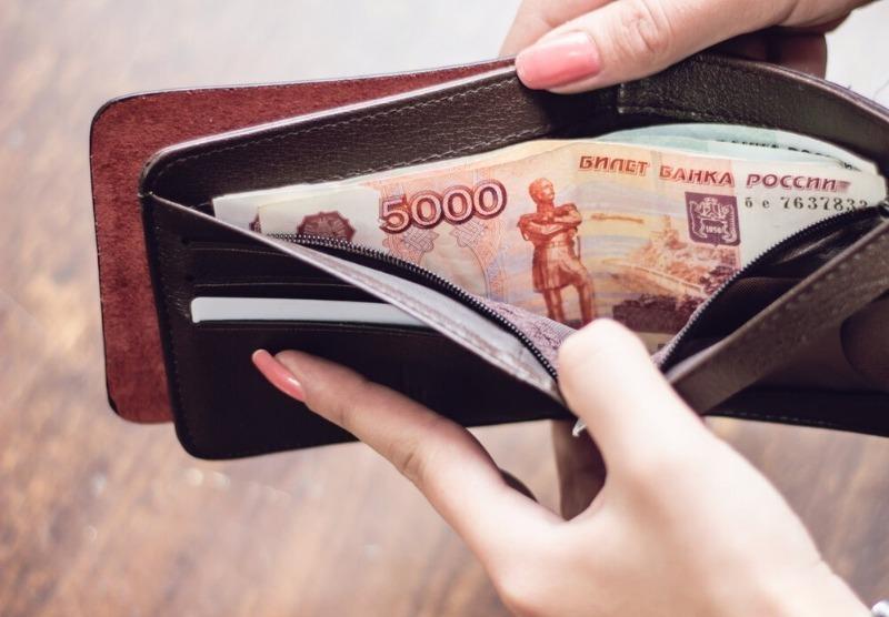 Жительница Тверской области украла кошелек у напарницы по работе