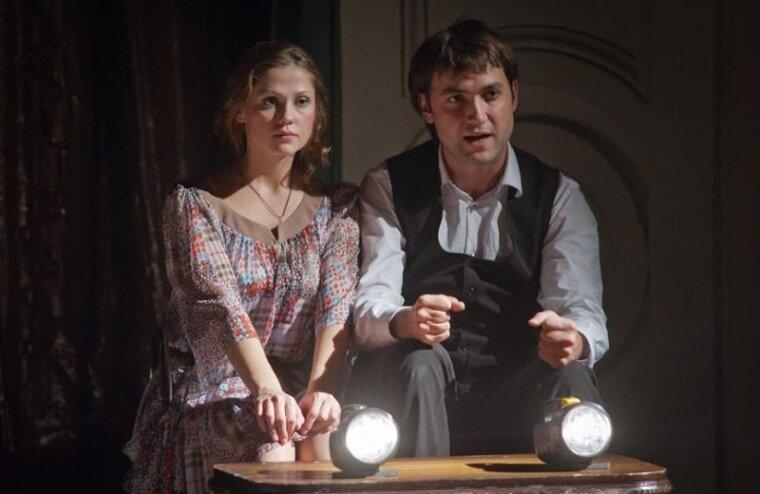В Тверском театре драмы покажут настоящую историю любви