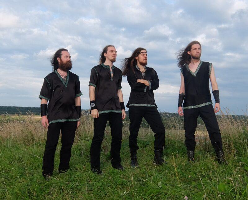 В Твери выступят викинги из Санкт-Петербурга
