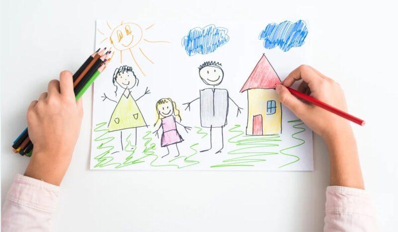Художникам Тверской области предлагают принять участие в конкурсе «Моя семья, моя Россия»