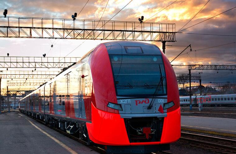 В Тверской области отменили несколько электричек из-за модернизации путей
