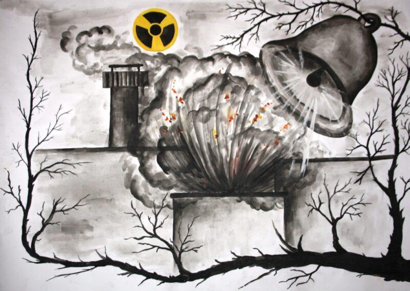 В Тверской области назвали победителей конкурса, посвященного Дню участников ликвидации последствий радиационных аварий и катастроф