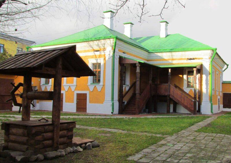 В музее тверского быта пройдет мастер -класс по росписи пряников