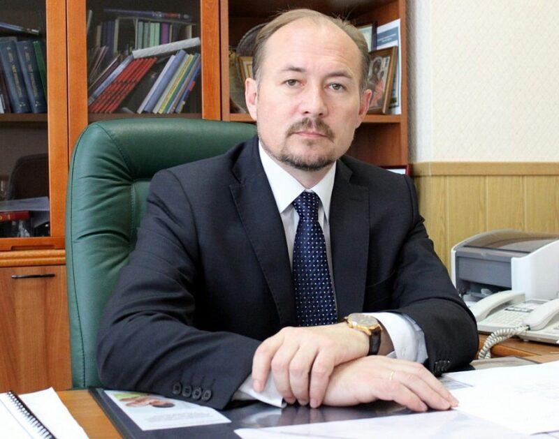 Сергей Журавлёв: Сегодня газ — социальный проект