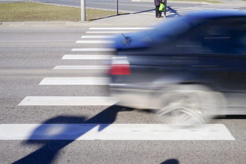 Появились подробности ДТП с пешеходом в Бологое