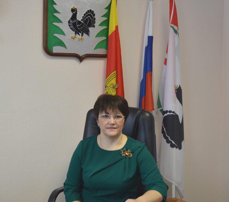 Татьяна Кудрявцева: Область всегда идёт нам навстречу