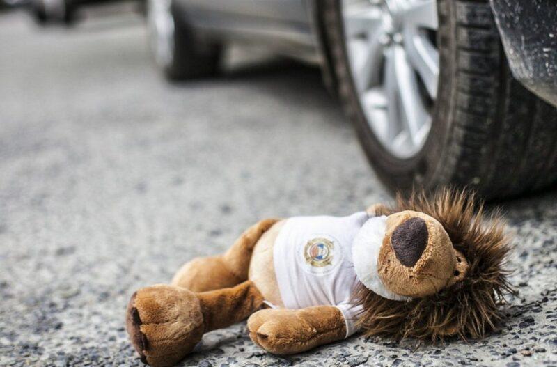 В ДТП с «участием» алкоголя в Зубцовском районе травмировался ребёнок
