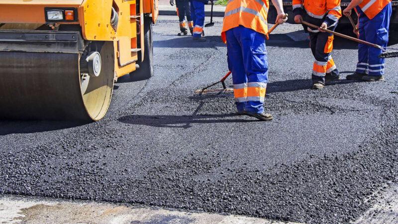 В 2021 году в столице Верхневолжья отремонтируют 80 участков  улиц