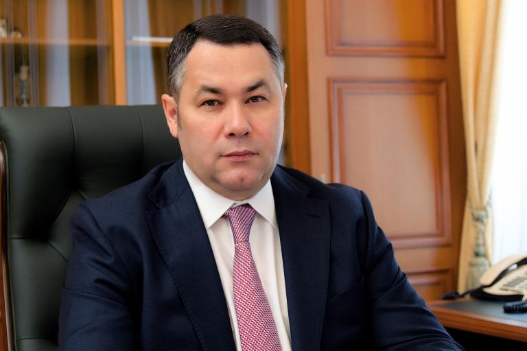 Игорь Руденя отмечен в рейтинге «Губернаторская повестка» с темой повышения доступности газа для населения
