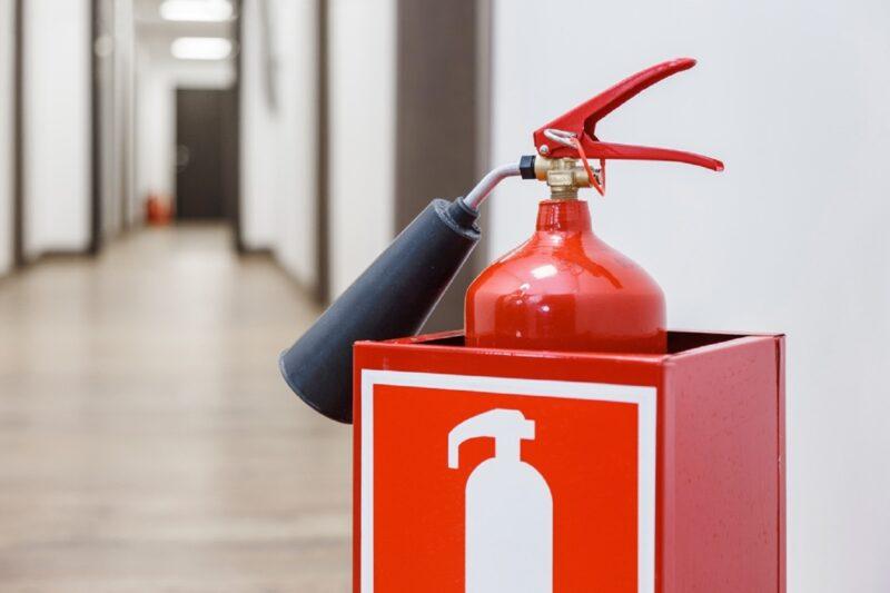 Прокуратура в Тверской области выявила нарушения пожарной безопасности