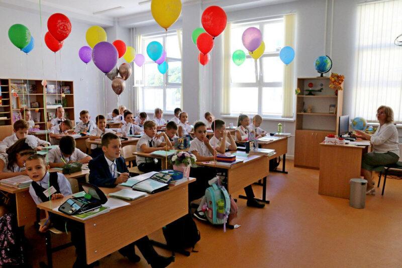 В Тверской области пройдут ремонтные и отделочные работы в школах и детских садах