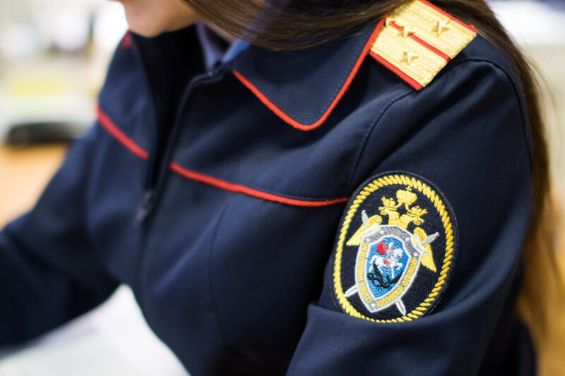 В Тверской области мужчина может сесть в тюрьму на 15 лет за убийство супруги