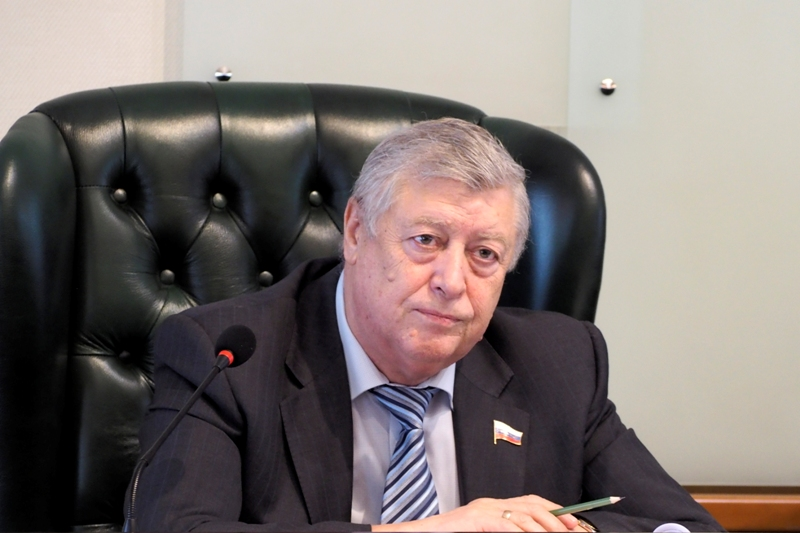 Юрий Цеберганов: Остается только претворить решения в жизнь