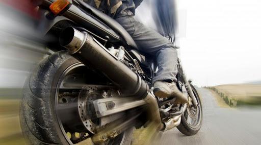 Пьяный мотоциклист: в суде рассмотрели дело мужчины из Вышнего Волочка