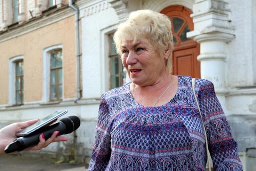 Нина Белова: Осуществление программы газификации в регионе - верное решение