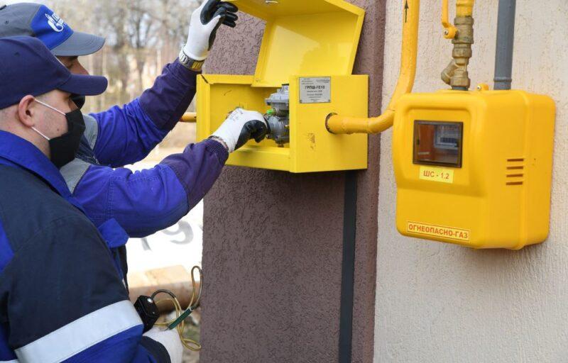 Владимир Мищенко: Инициатива об освобождении жителей от платы за подключение к газу даст другое качество жизни в регионе