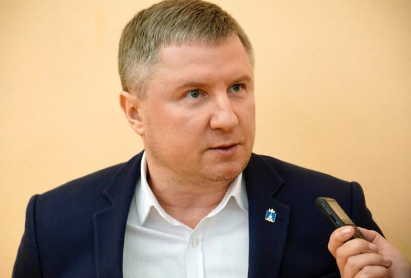 Роман Щеглов: это хорошая традиция, когда люди все вместе идут убирать город