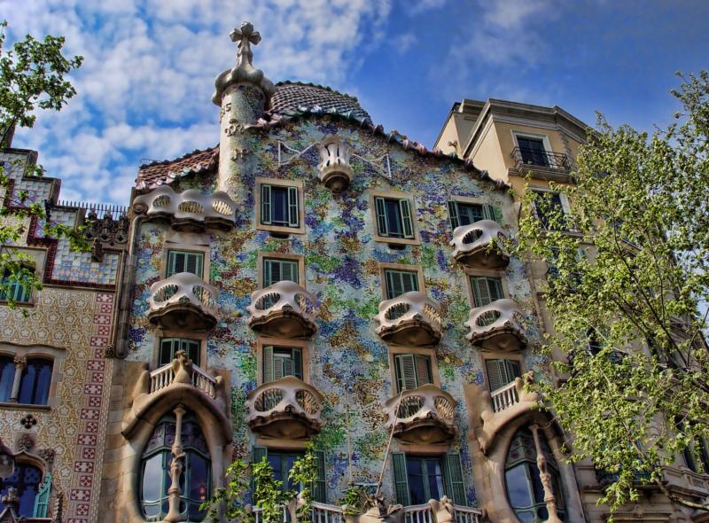 По творческим следам испанца пройдут на тематическом арт-вечере в Твери