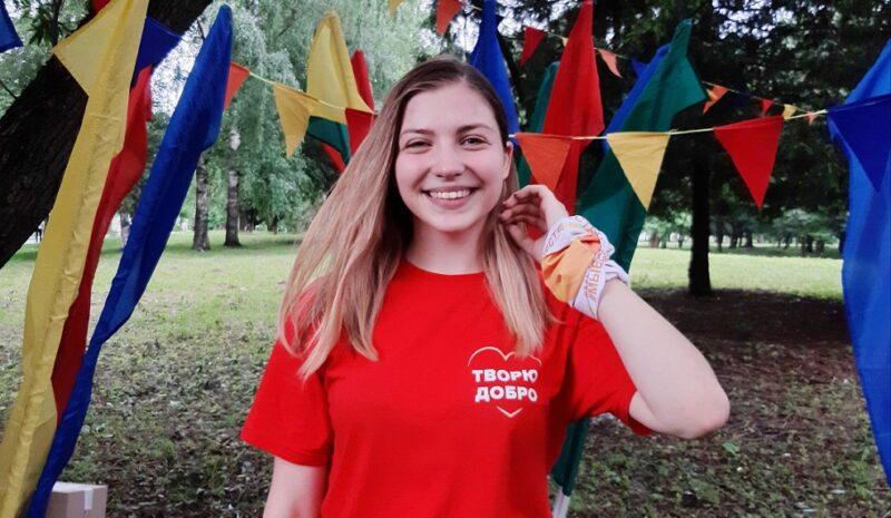 Ксения Овсяникова: Детские лагеря - чудесные места, которые должны быть доступны всем