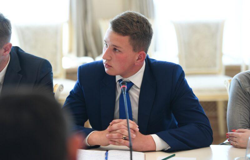 Ахмет Багаутдинов: Игорь Руденя использует каждую возможность, чтобы расширить проект по газификации