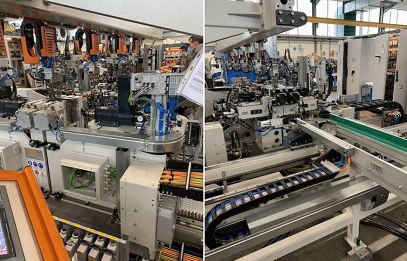 Игорь Руденя посетил Кимрский завод теплового оборудования «Радиатор» и пообщался с коллективом предприятия