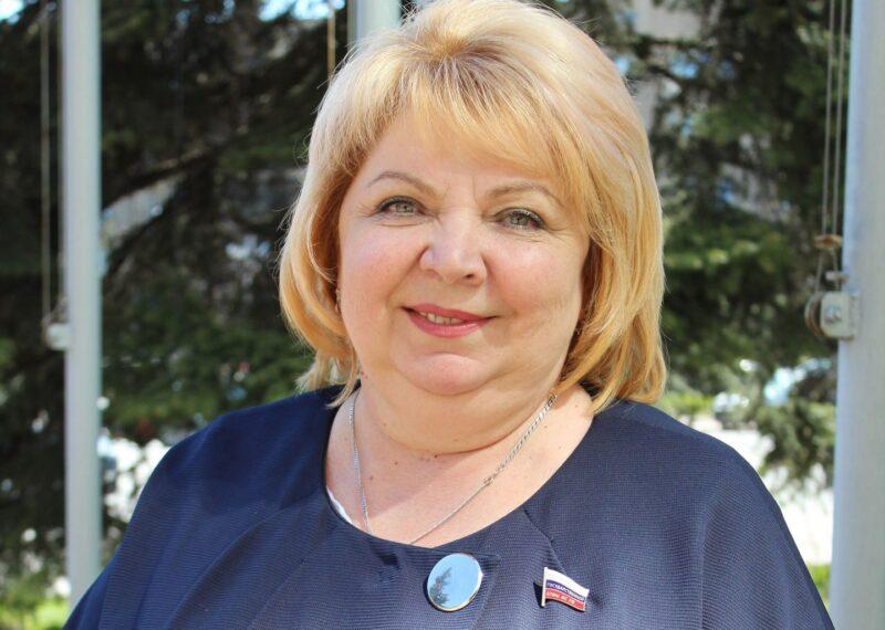 Светлана Максимова: Отрадно, что вопрос с бесплатным подведением газа к домам решен