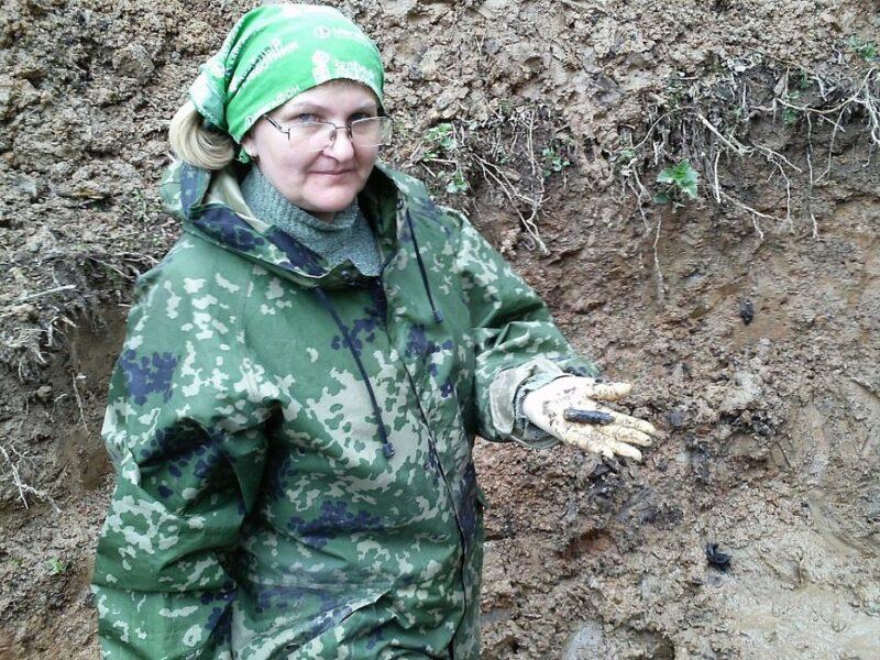 Поисковики готовы принять участие в создании в Твери парка «Россия – Моя история»