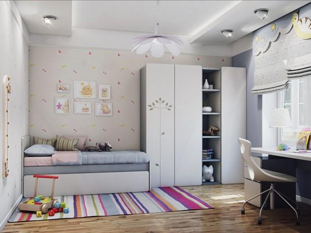 Особенности выбора штор для каждой комнаты в доме