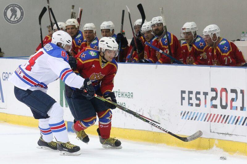 """""""Русские Медведи"""" представили нашу область на Всероссийском хоккейном турнире в Сочи"""