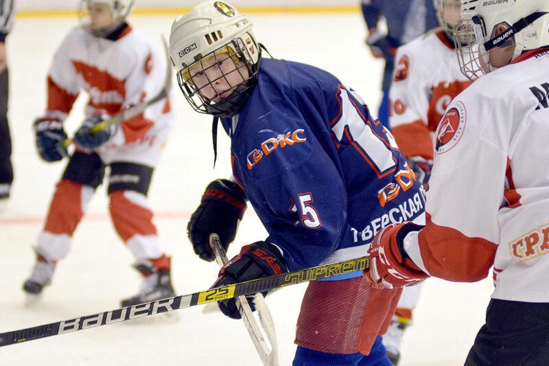 Илья Ковальчук проведет встречу с юными тверскими хоккеистами
