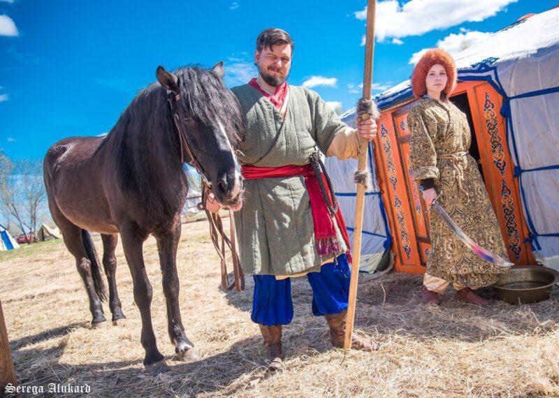 В Тверской области завершается ежегодный фестиваль «Тверская застава»