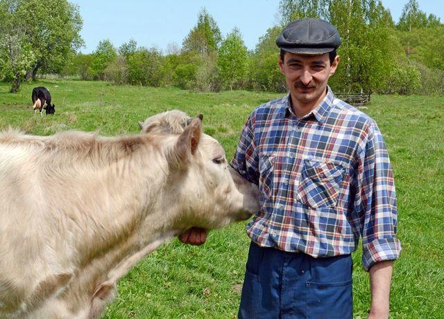 Фермер Евгений Терешенков: «Прививка необходима, чтобы обезопасить себя, своих коллег и близких»