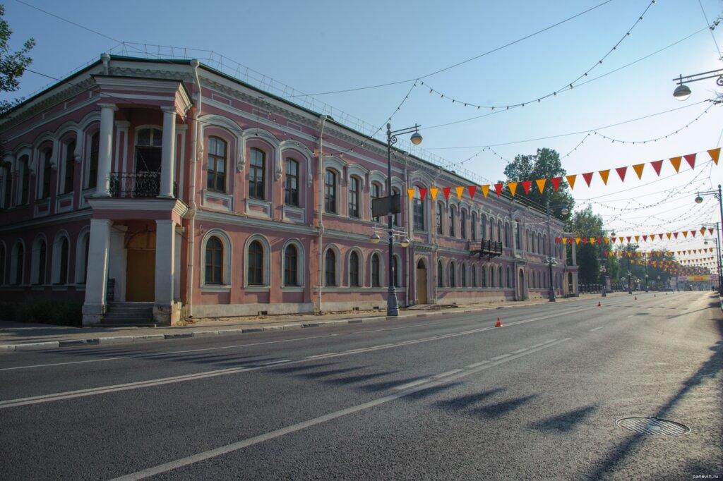Тверской объединенный музей вновь приглашает провести выходные в своих филиалах